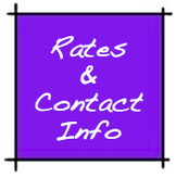 Rates & Contact Info